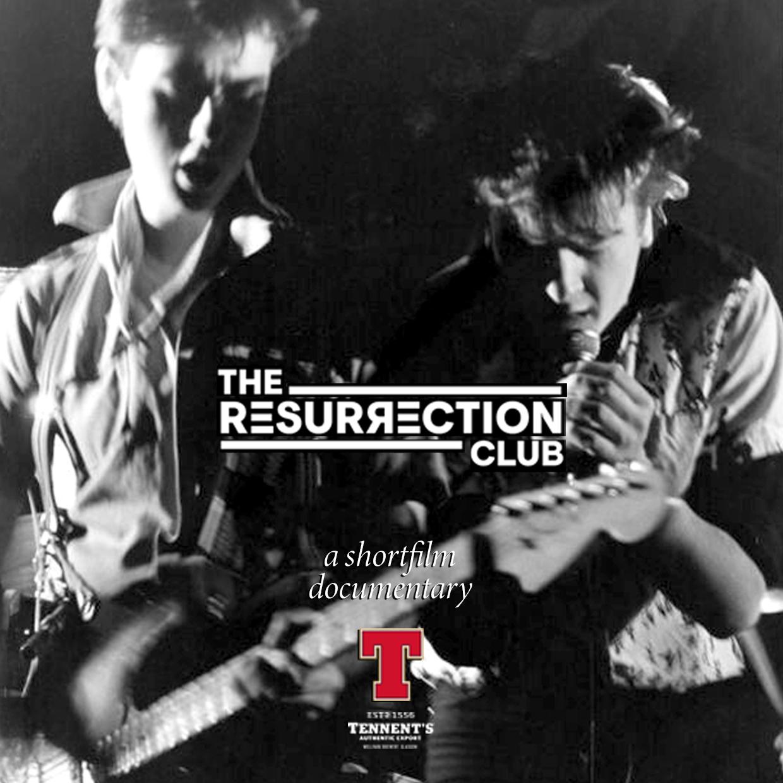 resurrection doc